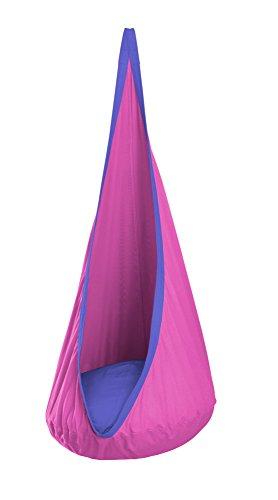 LA SIESTA - Joki Lilly - Kinder-Hängehöhle aus Baumwolle